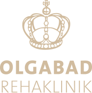 Olgabad Rehaklinik Logo